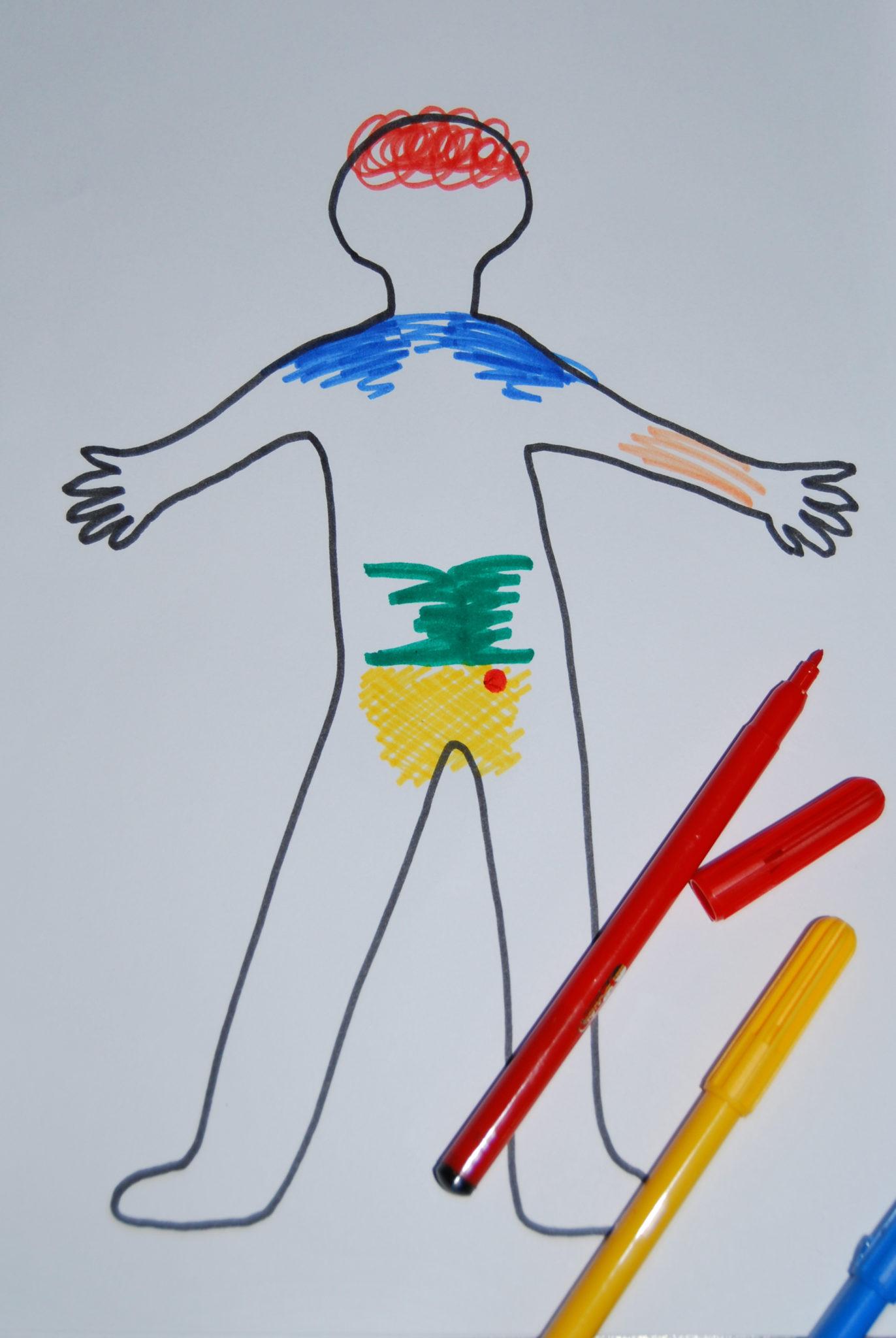 Anna Sikorska arteterapia
